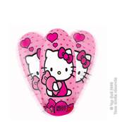 CULBUTO GONFLABLE HELLO KITTY