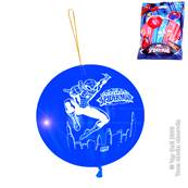 BALLON RIZ SPIDERMAN