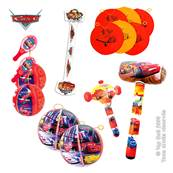 COFFRET FESTIF CARS 13 PCS