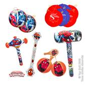 COFFRET FESTIF SPIDERMAN 13 PCS
