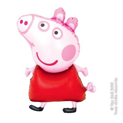 PEPPA PIG GONFLABLE